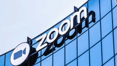 Zoom زووم