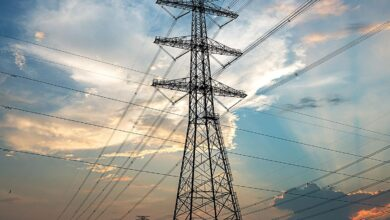 National Grid Gas & Electricity